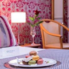 Отель Hôtel Vacances Bleues Le Royal Франция, Ницца - 4 отзыва об отеле, цены и фото номеров - забронировать отель Hôtel Vacances Bleues Le Royal онлайн в номере фото 2