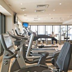 Отель The leela Hotel ОАЭ, Дубай - 1 отзыв об отеле, цены и фото номеров - забронировать отель The leela Hotel онлайн фитнесс-зал фото 3