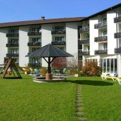 Отель Sport- und Familienhotel Riezlern детские мероприятия