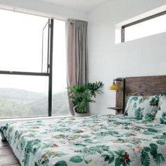Отель The Kupid Hill Homestay Далат комната для гостей фото 4