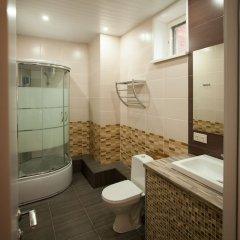 Гостиница Хостел Ester House в Москве 3 отзыва об отеле, цены и фото номеров - забронировать гостиницу Хостел Ester House онлайн Москва ванная