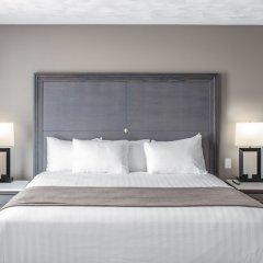Отель Chateau Moncton Trademark Collection by Wyndham Канада, Монктон - отзывы, цены и фото номеров - забронировать отель Chateau Moncton Trademark Collection by Wyndham онлайн комната для гостей фото 3