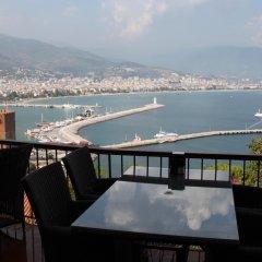 Отель Villa Turka балкон