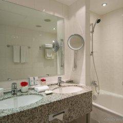Отель ARCOTEL Castellani Salzburg ванная