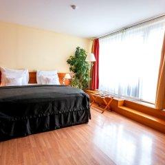 Отель Art Hotel Prague Чехия, Прага - 10 отзывов об отеле, цены и фото номеров - забронировать отель Art Hotel Prague онлайн комната для гостей фото 4