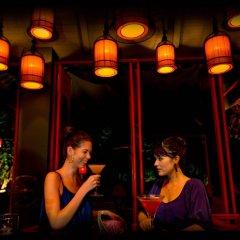 Отель The Bell Pool Villa Resort Phuket гостиничный бар