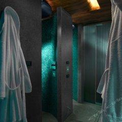 Отель Cavour Италия, Милан - 3 отзыва об отеле, цены и фото номеров - забронировать отель Cavour онлайн ванная фото 3