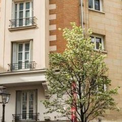 Отель Hôtel de Neuve Le Marais by Happyculture фото 20