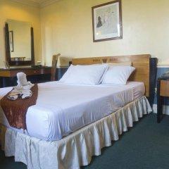 Отель Miramar Hotel Филиппины, Манила - отзывы, цены и фото номеров - забронировать отель Miramar Hotel онлайн комната для гостей фото 5