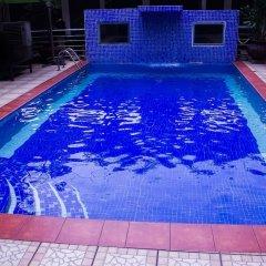 Отель Villa Angelia Boutique Лагос бассейн фото 2