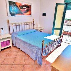 Отель Residence Bellavista Манерба-дель-Гарда комната для гостей фото 3