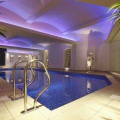 Отель The Grand Hotel & Spa Великобритания, Йорк - отзывы, цены и фото номеров - забронировать отель The Grand Hotel & Spa онлайн бассейн