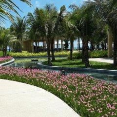 Отель Salinda Resort Phu Quoc Island фото 12