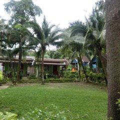 Отель Simply Life Bungalow Ланта
