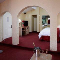 Отель Paradise Stream Resort комната для гостей фото 2