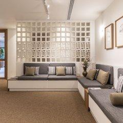 Отель Ergon House комната для гостей