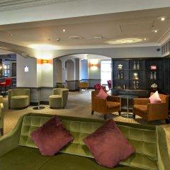 Отель Hilton Green Park Лондон развлечения