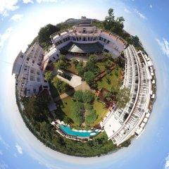 Отель Azerai La Residence, Hue спортивное сооружение