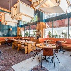 Отель Freehand Los Angeles США, Лос-Анджелес - отзывы, цены и фото номеров - забронировать отель Freehand Los Angeles онлайн питание фото 3