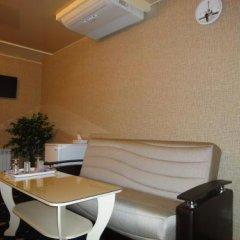 Гостиница Classik в Уссурийске отзывы, цены и фото номеров - забронировать гостиницу Classik онлайн Уссурийск удобства в номере фото 2