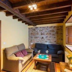 Отель Casa Rural Pandesiertos Кангас-де-Онис комната для гостей фото 5