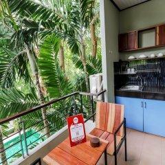Отель NIDA Rooms Phuket Cape Pearl в номере