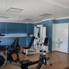 Отель Bellevue Park Riga Рига фитнесс-зал фото 2