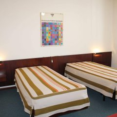 Albergo Residence Italia Vintage Hotel Порденоне комната для гостей фото 5