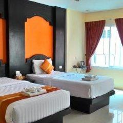 FunDee Boutique Hotel комната для гостей фото 6