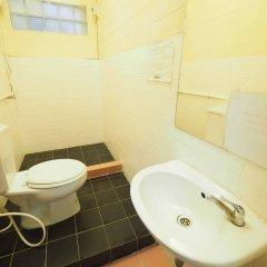 Отель No.7 Guest House ванная фото 2