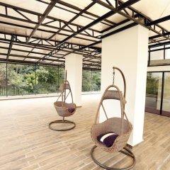 Отель GNG фитнесс-зал