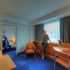 Hotel & Palais Strudlhof интерьер отеля фото 2