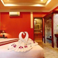 Отель Koh Tao Simple Life Resort Таиланд, Остров Тау - отзывы, цены и фото номеров - забронировать отель Koh Tao Simple Life Resort онлайн фото 3