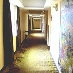 Yintai Hotel интерьер отеля фото 2