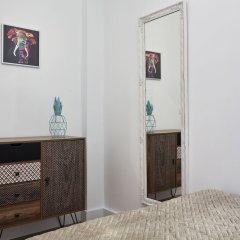 Отель Urban Heights 3BD Apt Греция, Афины - отзывы, цены и фото номеров - забронировать отель Urban Heights 3BD Apt онлайн фото 2