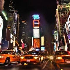 Отель New York LaGuardia Airport Marriott США, Нью-Йорк - отзывы, цены и фото номеров - забронировать отель New York LaGuardia Airport Marriott онлайн вид на фасад