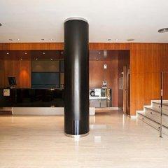 AC Hotel La Linea by Marriott сауна