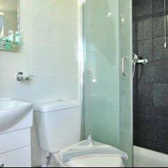 Отель Palm Beach Hotel - Adults only Греция, Кос - отзывы, цены и фото номеров - забронировать отель Palm Beach Hotel - Adults only онлайн ванная фото 2