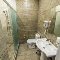 Гостиница Рандеву Куркино ванная