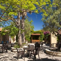 Отель Floriana Village Италия, Катандзаро - отзывы, цены и фото номеров - забронировать отель Floriana Village онлайн фото 2