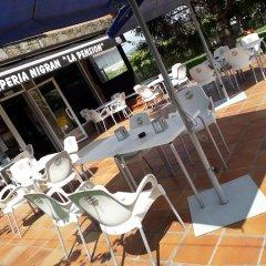 Отель Pensión Nigran Испания, Нигран - отзывы, цены и фото номеров - забронировать отель Pensión Nigran онлайн питание