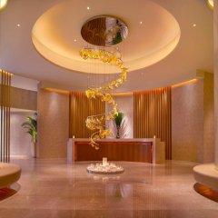 Отель Grand Hyatt Macau спа