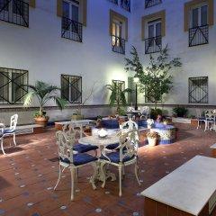 Отель Eurostars Regina Испания, Севилья - 1 отзыв об отеле, цены и фото номеров - забронировать отель Eurostars Regina онлайн помещение для мероприятий