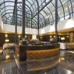 The President Hotel гостиничный бар