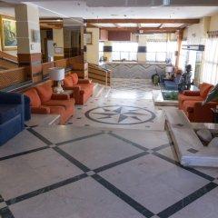 Hotel Baia De Monte Gordo интерьер отеля фото 2