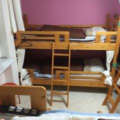 Отель Guest House Naraya - Hostel Япония, Порт Хаката - отзывы, цены и фото номеров - забронировать отель Guest House Naraya - Hostel онлайн комната для гостей фото 4