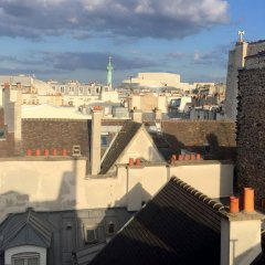 Отель Boutique Hotel de la Place des Vosges Франция, Париж - отзывы, цены и фото номеров - забронировать отель Boutique Hotel de la Place des Vosges онлайн фото 6
