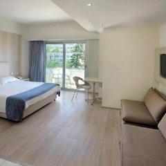 Nestor Hotel Айя-Напа комната для гостей фото 3
