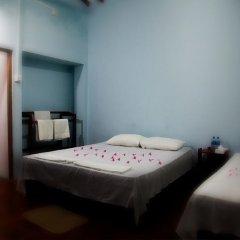 Отель Villu Villa спа фото 2