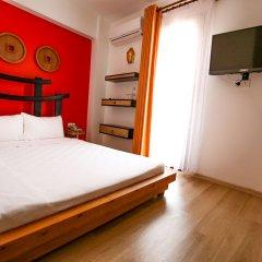 Menendi Otel Турция, Фоча - отзывы, цены и фото номеров - забронировать отель Menendi Otel онлайн сейф в номере
